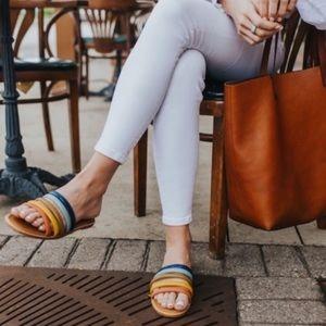 Madewell Addie Sandals